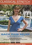 Classical Stretch Back Pain Relief and Prevention