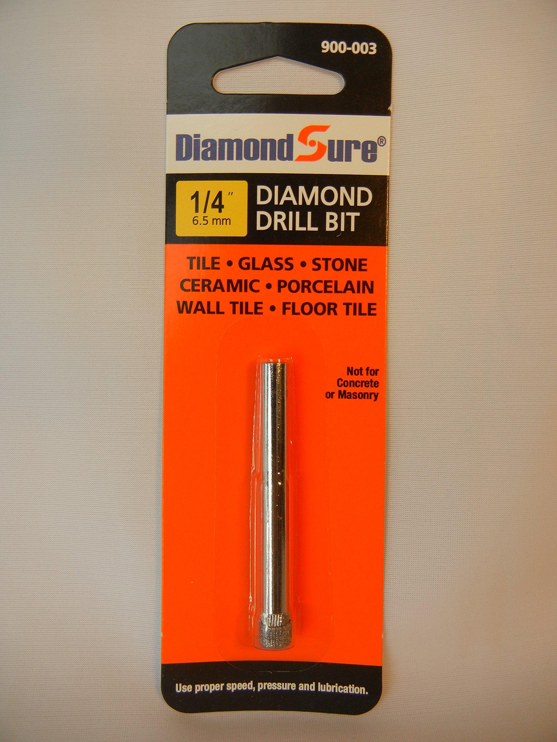 DEWALT DW5570 3//16-Inch Diamond Drill Bit