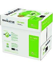 Navigator PW2188 - Papel para fotocopiadora, A4