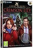 Crime Secrets - Crimson Lilly (PC CD)