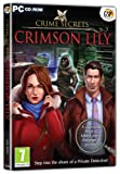Crime Secrets - Crimson Lilly (PC CD)