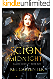 Scion of Midnight (Daizlei Academy Book 2)