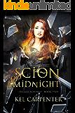 Scion of Midnight (Daizlei Academy Book 2)