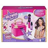 Cool Maker, Deluxe Hollywood Hair Extension Maker with 18 Customizable Extensions and Accessories, Amazon Exclusive