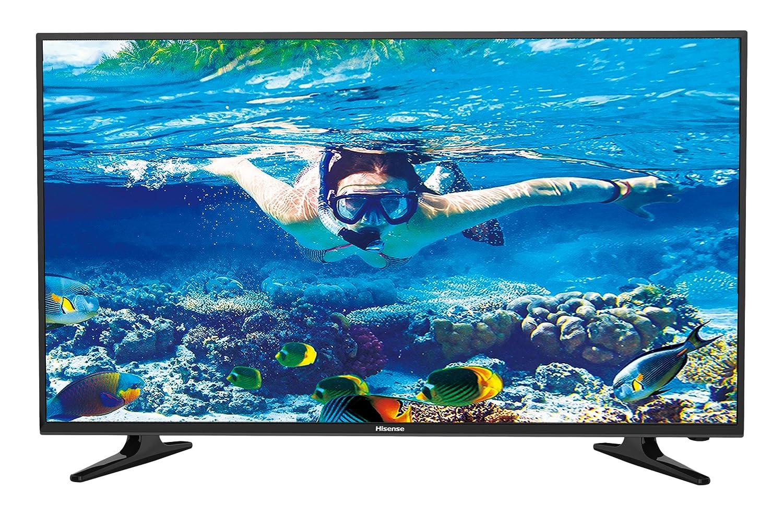 Hisense LHDDTS HD ready Negro LED TV Televisor HD ready A :