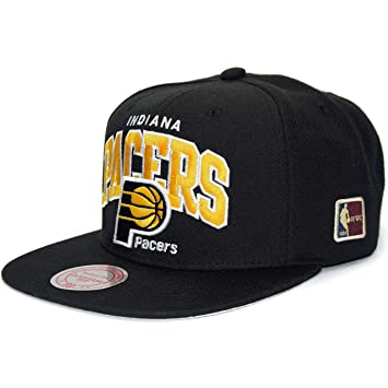 Mitchell & Ness – Gorra – HWC los Angeles Lakers
