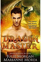 Dragon Master Kindle Edition