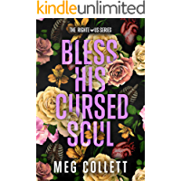 Bless His Cursed Soul: A Southern Paranormal Suspense Novel (The Righteous Book 2)