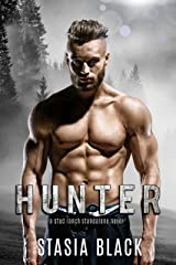 Hunter: A Snow White Romance (Stud Ranch Standalone Book 2) Kindle Edition