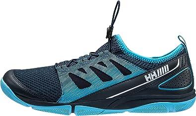 Helly Hansen W Aquapace 2, Chaussures de Fitness Femme, Multicolore (Plum/Shellpink/Light 655), 42 EU