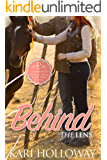 Behind the Lens (Laughing P Book 2)