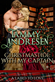 Christmastide with my Captain: Scottish Historical Romance (A Laird to Love Book 5)