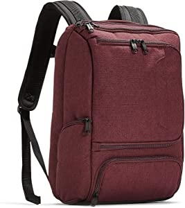 eBags Pro Slim Jr Laptop Backpack (Garnet)