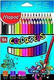 Maped Coloured Pencils- Lápiz de color