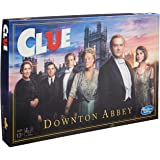Cluedo Downton Abbey Edition – Classic Mystery Board Games for the Family - Ages 13+