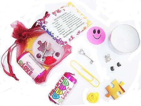Girlfriend Boyfriend Unique Novelty Gift Valentines Day Love Bag