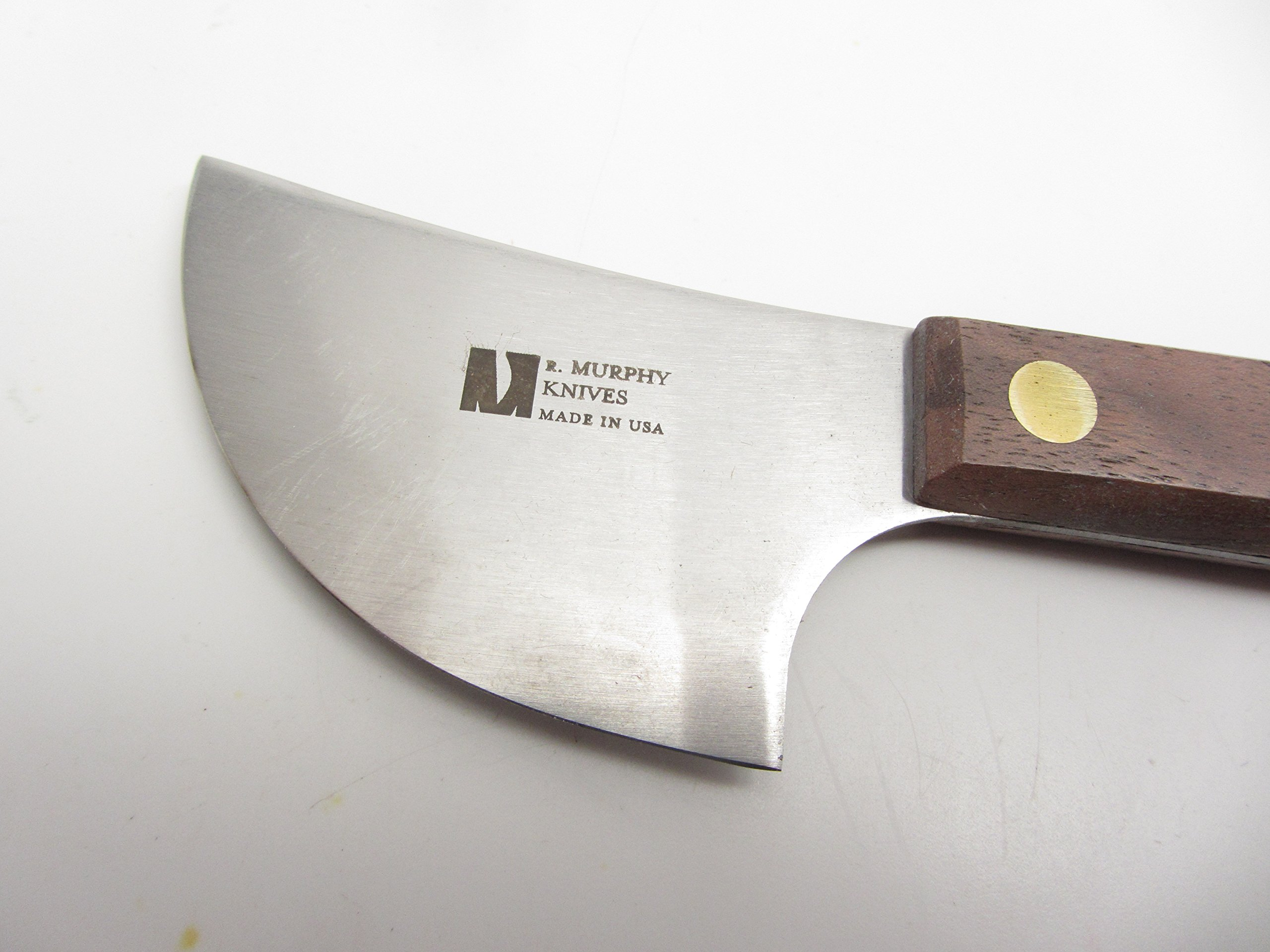 Murphy Lead Caming Head Knife Stained Glass Supplies Cheese Knife Leatherworking by UJ Ramelson Co