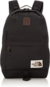 The North Face Daypack Tnf Black Heather One Size