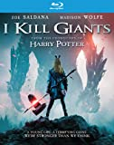 I KILL GIANTS - I KILL GIANTS (1 Blu-ray)
