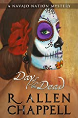 Day of the Dead: A Navajo Nation Mystery Kindle Edition