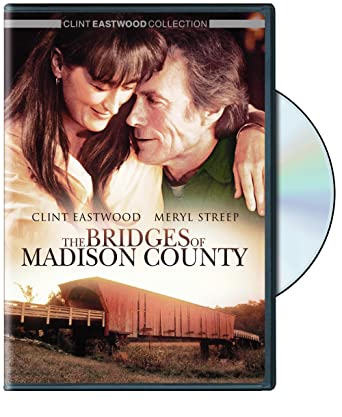 The Bridges Of Madison County Book