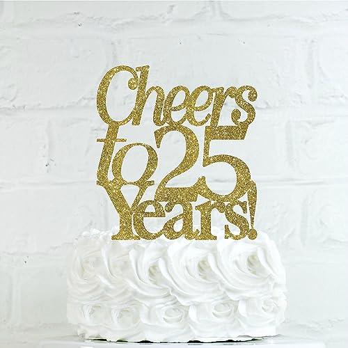 Amazon Cheers To 25 Years