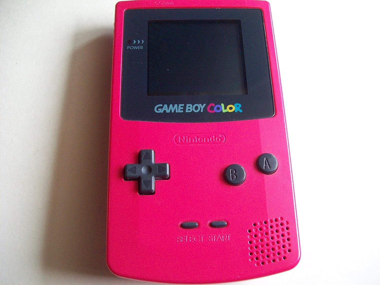 Gameboy color - Gameboy Color 12