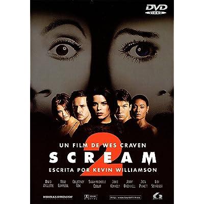 Scream 2 [DVD]