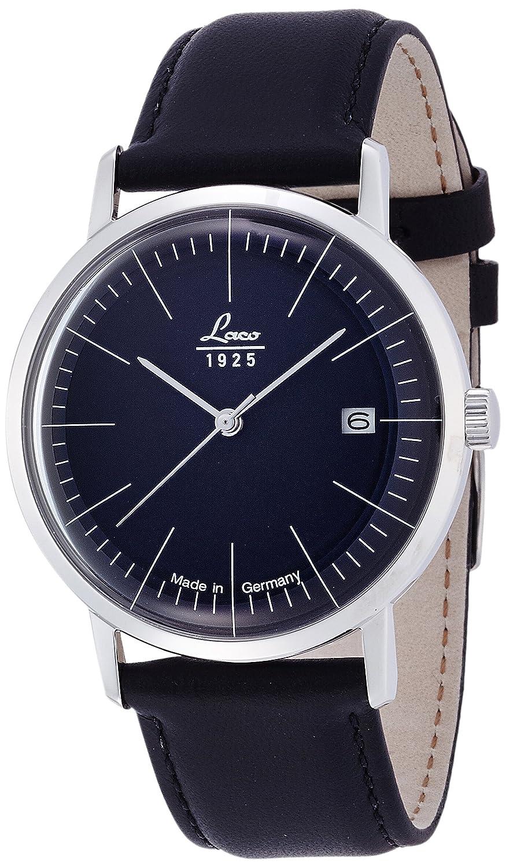 [ラコ]LACO 腕時計 ヴィンテージ 自動巻き 5気圧防水 861838 メンズ 【正規輸入品】 B00MWRXXPI