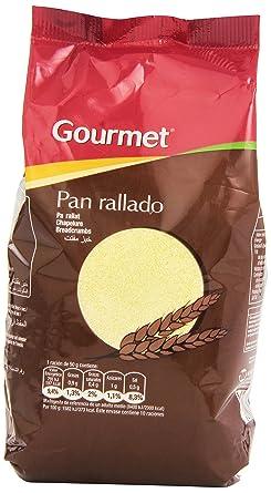 Gourmet - Pan Rallado - 500 g