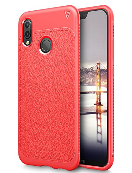 Amazon.com: Huawei Nova 3e case, KuGi Huawei Nova 3e case ...