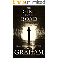The Girl on the Road (Max Harrison Legal Thrillers Book 5)