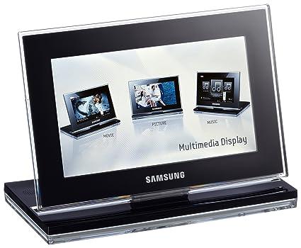 Cornici Digitali Samsung.Samsung Spf 800p Cornice Digitale 8