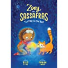 The Pod and The Bog (Zoey and Sassafras Book 5)