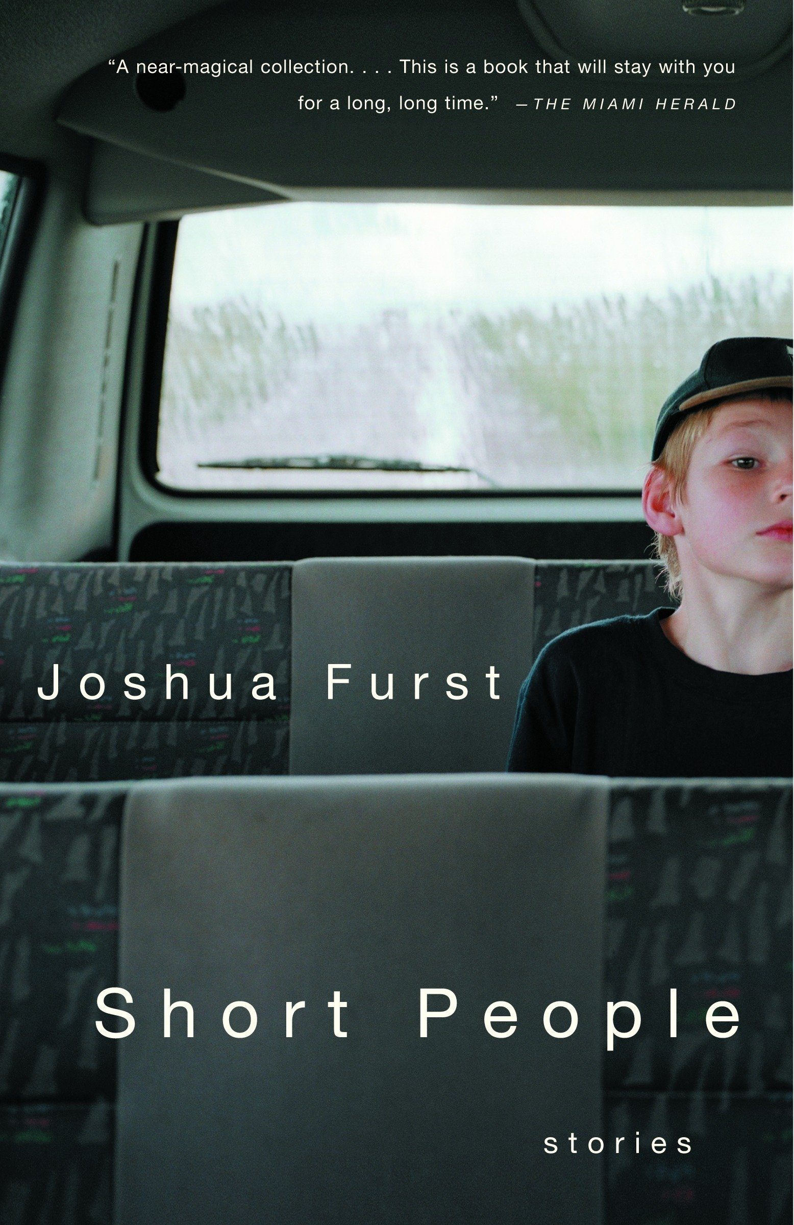 short people furst joshua