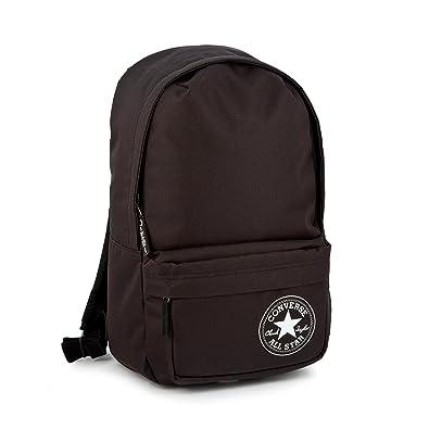 Converse Back To It Mini Backpack Black 410792 - 018  Amazon.co.uk  Shoes    Bags 4c727e147772e