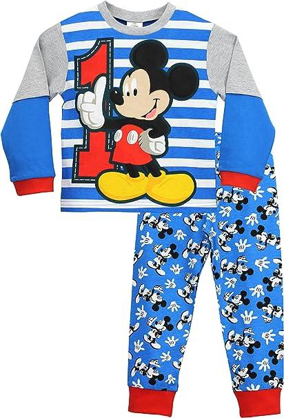 Disney Conjuntos de Pijama para Ni/ños