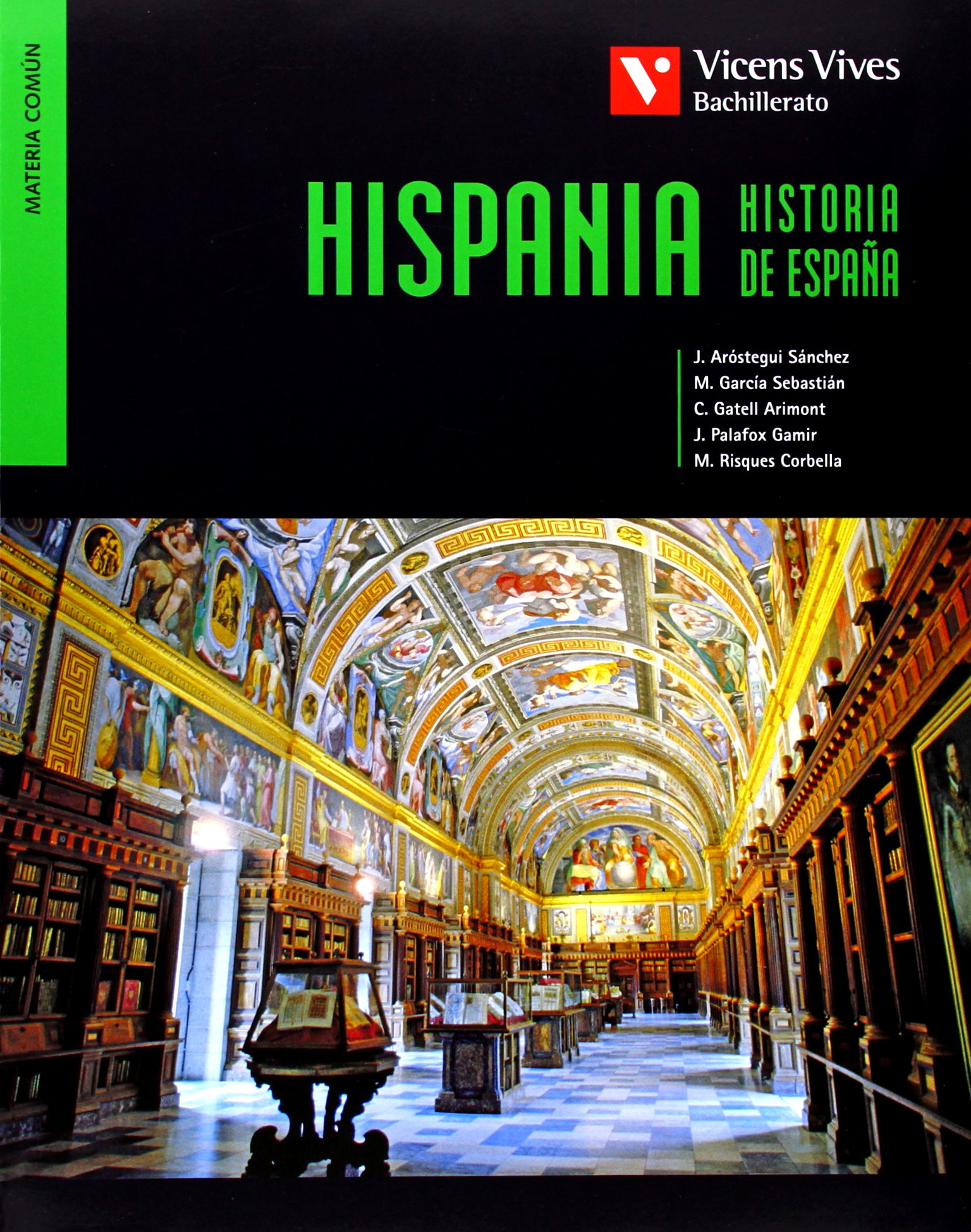 Historia De España Murcia Separata - 9788431614263: Amazon.es: Nicolas Marin, Maria Encarna, Sanchez Pravia, Maria Jose: Libros