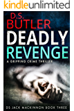 Deadly Revenge (DS Jack Mackinnon Crime Series Book 3)