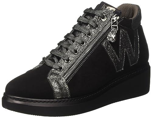MELLUSO R25408 amazon-shoes neri Disfrutar De Las Compras El Envío Libre De Las Imágenes Salida Populares eQ6UTezEwE
