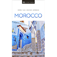 DK Eyewitness Morocco (Travel Guide)