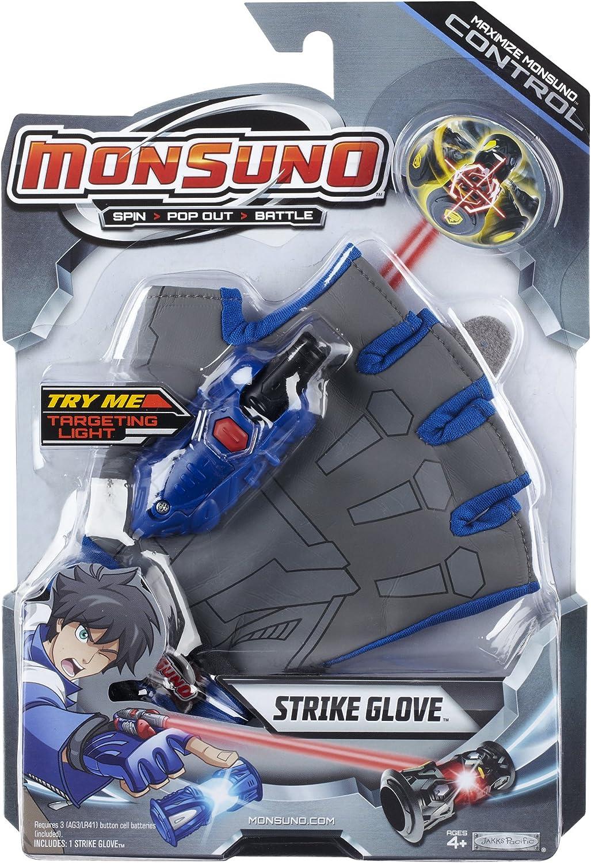 Monsuno Strike Gloves: Amazon.es: Juguetes y juegos