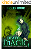 Death Magic (Abnormals Underground #3)