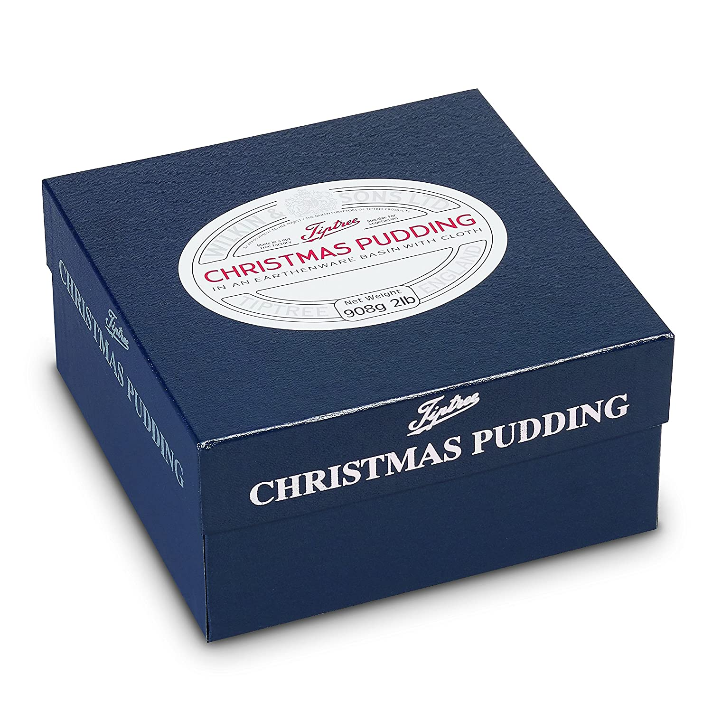 Tiptree Boxed Christmas Pudding, 2 Pounds