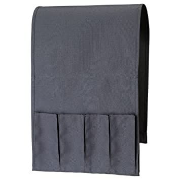 Sessel ikea schwarz  IKEA FLORT Standard Qualität Fernbedienung Halter Sessel Pocket ...