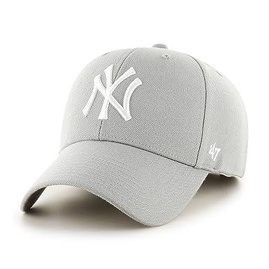 arrives e9746 cf9fd 47 MLB New York Yankees MVP Cap – Cotton Unisex Baseball Cap Premium  Quality Design and