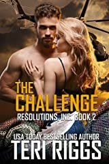 The Challenge (Resolutions Inc. Book 2) Kindle Edition