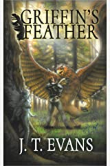 Griffin's Feather (Modern Mythology Book 1) Kindle Edition
