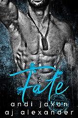 Fate (SEAL'ed Book 3) Kindle Edition