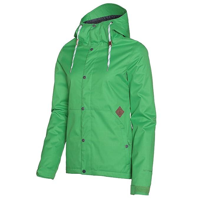 Volcom Snowboardjacke Bolt Ins Jacket - Chaqueta de esquí ...
